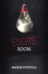 Escape Room | Maren Stoffels | 9789025873974