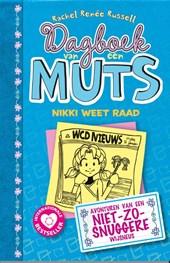Dagboek van een muts 5 - Nikki weet raad
