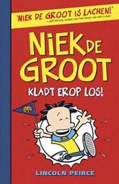 Niek de Groot kladt erop los (4)