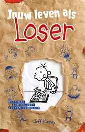 Jouw leven als loser - logboek