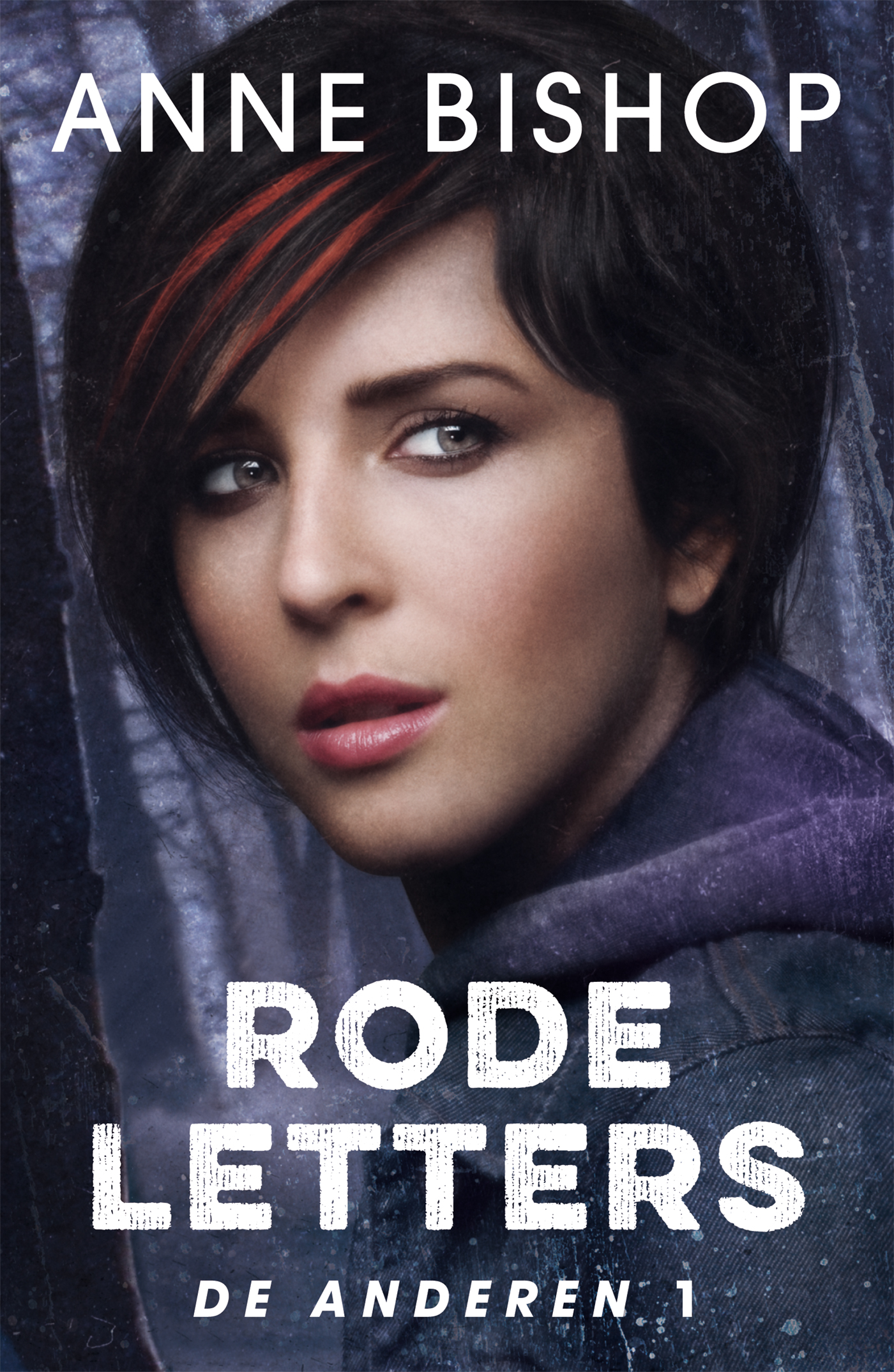 Rode letters | Anne Bishop | 9789026137525