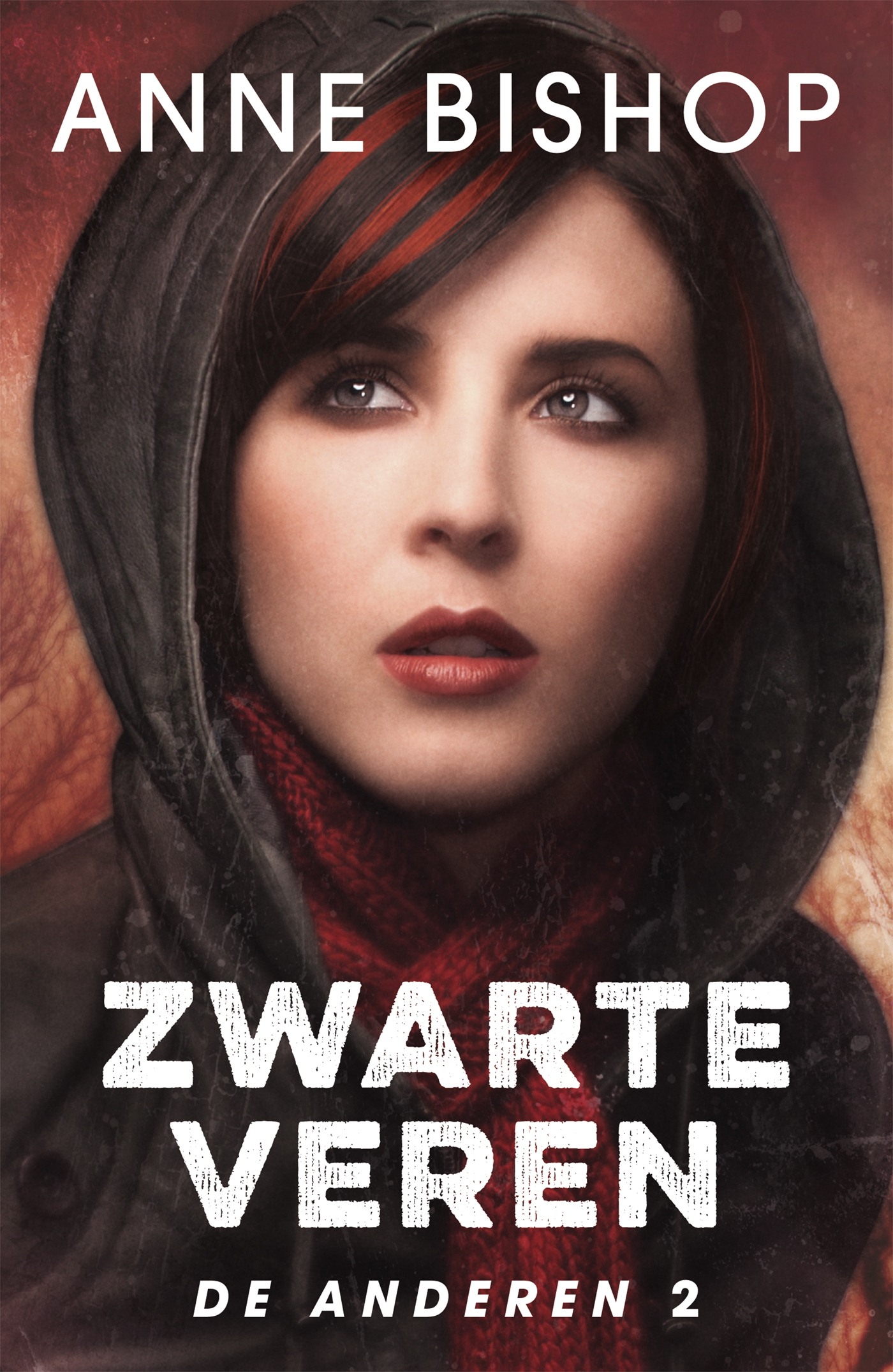 Zwarte veren | Anne Bishop | 9789026137549