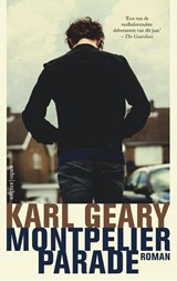 Montpelier Parade | Karl Geary |