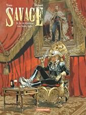 Savage 02. in de klauwen van salm-salm