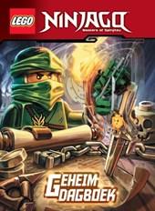 LEGO NINJAGO: Geheim dagboek