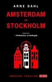 Amsterdam-Stockholm