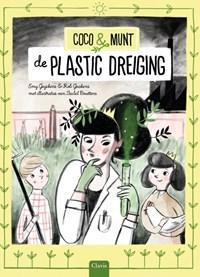 Coco & Munt de plastic dreiging | Emy Geyskens ; Rob Geukens |