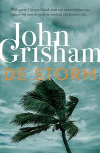 De storm   John Grisham  