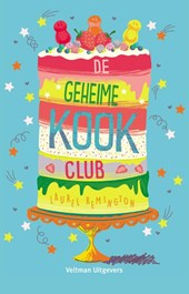 De geheime kookclub | Laurel Remington |