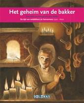 Terugblikken leesboeken Het geheim van de bakker
