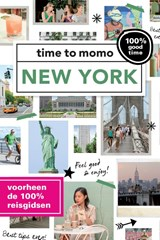 Time to momo New York | Ted Steinebach | 9789057678295