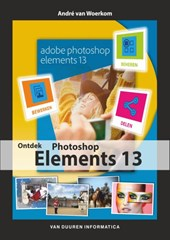Ontdek Ontdek Photoshop Elements