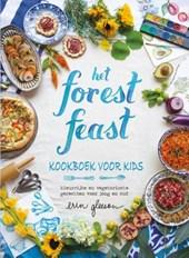 Forest Feast kookboek voor kids
