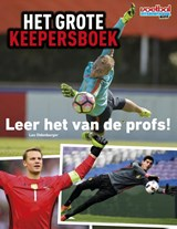 Het grote keepersboek | Leo Oldenburger |