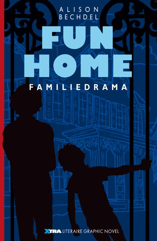 FunHome | Alison Bechdel |