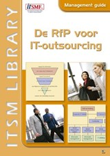 De rfp voor IT-Outsourcing | Gerard Wijers |