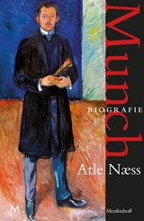 Munch | Atle Naess |