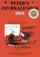 Peter's Zeurkalender