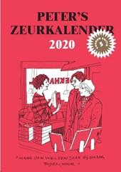 Peter's Zeurkalender 2020