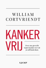 Kankervrij | William Cortvriendt |