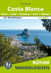 Rother wandelgids Costa Blanca
