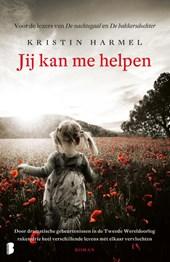 Jij kan me helpen