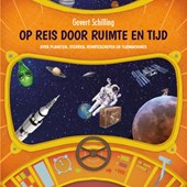 Op reis door ruimte en tijd - Over planeten, sterren, ruimteschepen en tijdmachines