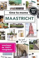 time to momo Maastricht | Sanne Tummers | 9789057677656