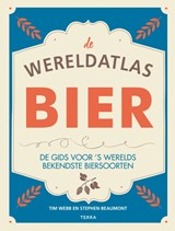 Bier - de wereldatlas | Tim Webb ; Stephen Beaumont | 9789089897527