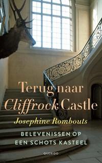 Terug naar Cliffrock Castle | Josephine Rombouts |