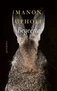 Begeerte | Manon Uphoff |