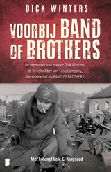 Voorbij Band of Brothers | Dick Winters | 9789022553886