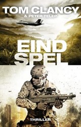 Eindspel | Tom Clancy ; Peter Telep | 9789024574940