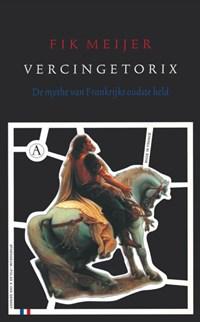 Vercingetorix   Fik Meijer  