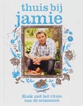 Thuis bij Jamie