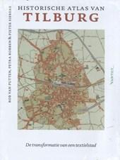 Historische atlas van Tilburg