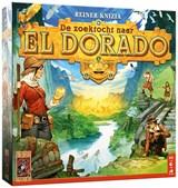 De Zoektocht naar El Dorado Bordspel | 999-ELD01 | 8719214427559