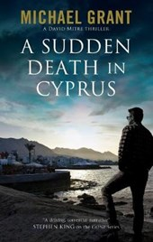 A Sudden Death in Cyprus