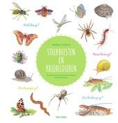 Steekbeesten en kriebeldieren