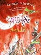 Superjuffie in Australië   Janneke Schotveld   9789000373659