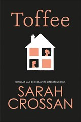 Toffee | Sarah Crossan |
