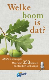 Welke boom is dat? | Margot Spohn ; Roland Spohn |