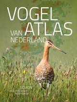 Vogelatlas van Nederland   Sovon   9789021570051