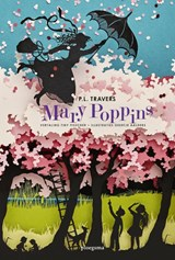 Mary Poppins | P.L. Travers |