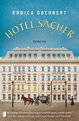 Hotel Sacher | Rodica Doehnert | 9789022582732