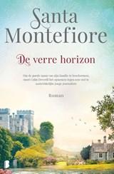 De verre horizon | Santa Montefiore | 9789022592519