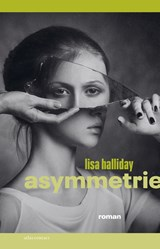 Asymmetrie | Lisa Halliday | 9789025457488