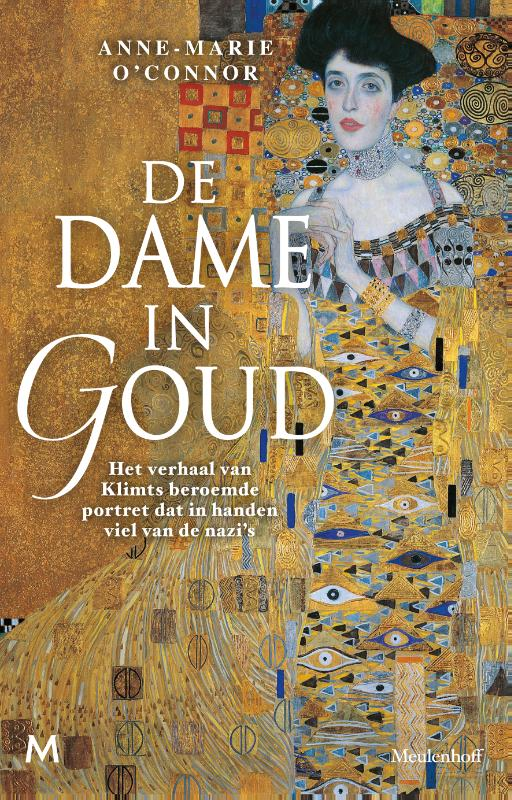 De dame in goud | Anne-Marie O'connor | 9789029091435