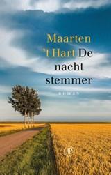 De nachtstemmer | Maarten 't Hart | 9789029540377