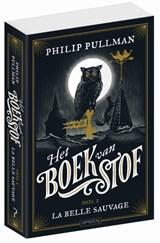Het boek van Stof   Philip Pullman   9789044635089